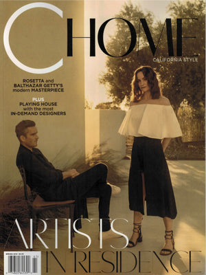 C Home Cover