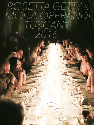 Tuscany 2016 Cover