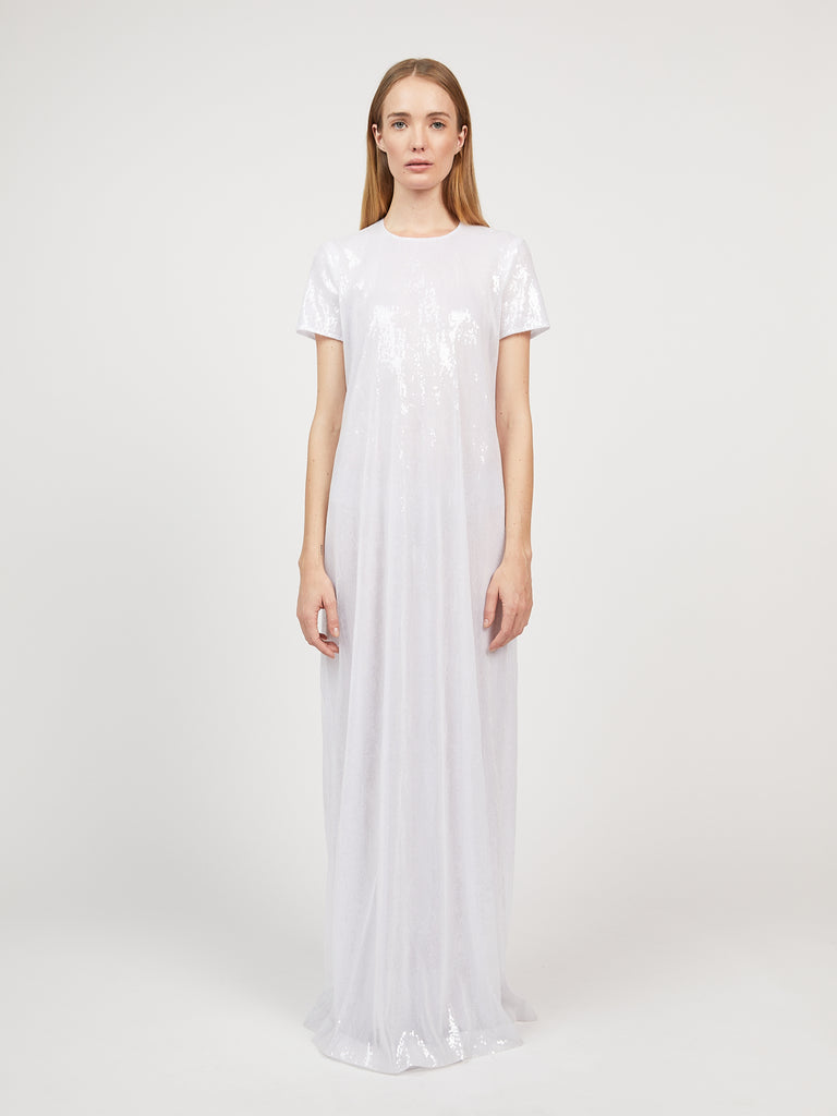 T-Shirt Gown