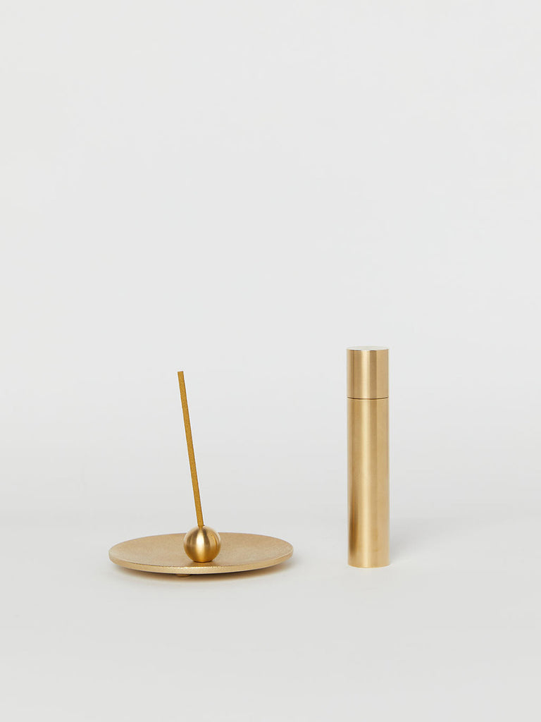 Nousaku Incense Burner Set