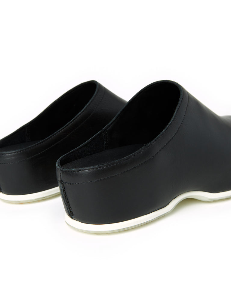 ROSETTA GETTY X ECCO CLOGS