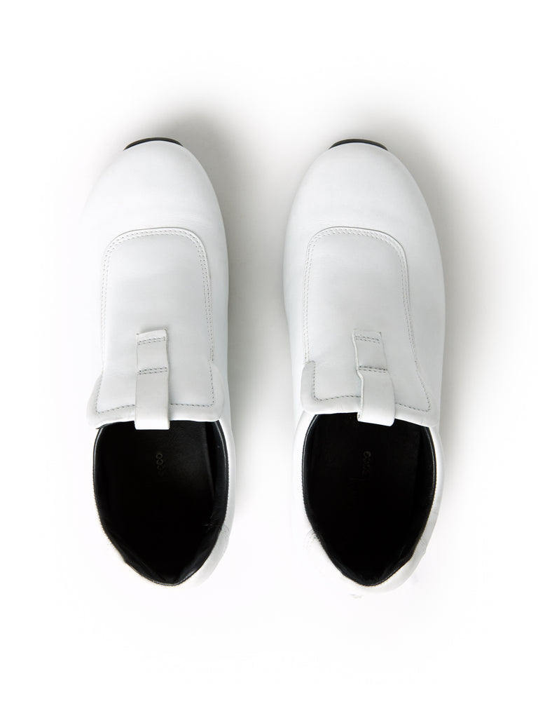 ROSETTA GETTY X ECCO CLOG SNEAKERS