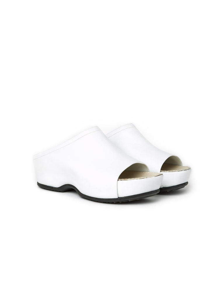 Rosetta Getty x ECCO Open Toe Clogs R20