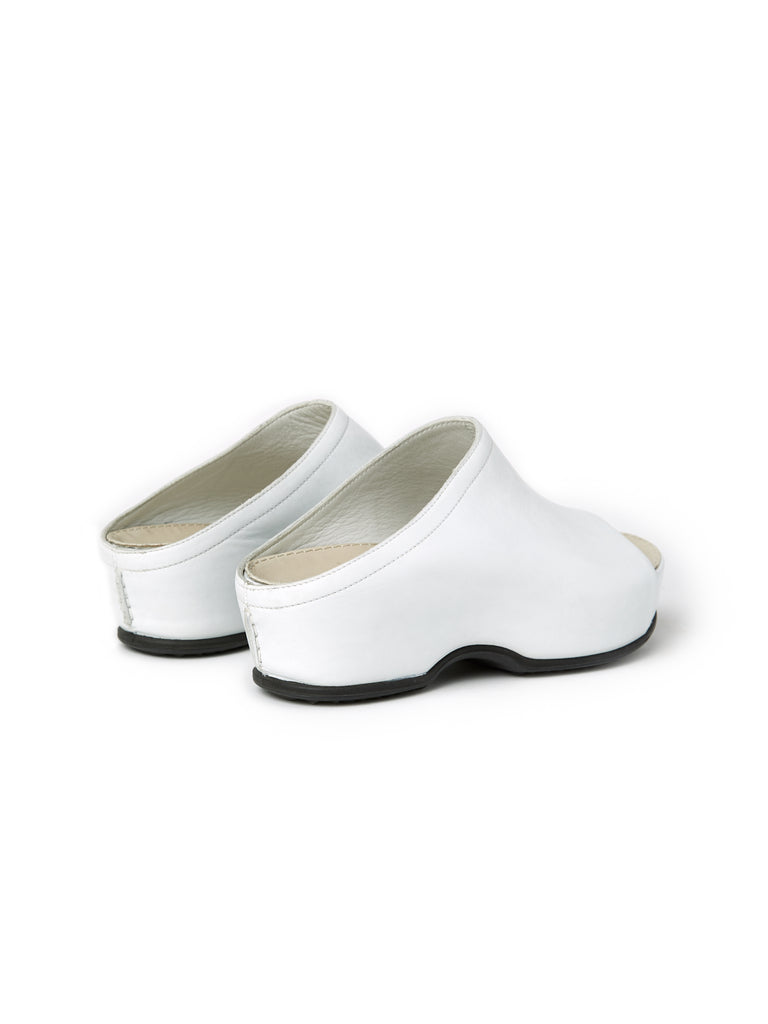 Rosetta Getty x ECCO Open Toe Clogs S20