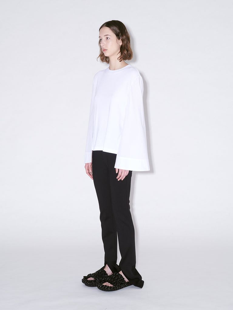 Cape Sleeve T-Shirt