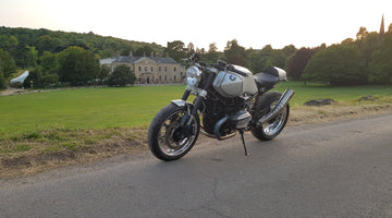 Cafe Racer Days BMW R nine T