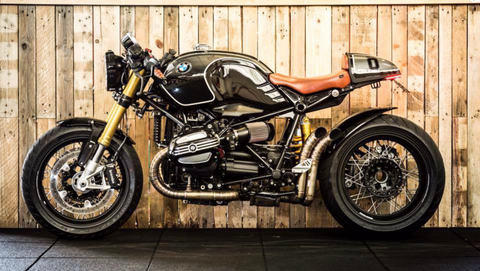 Our Top Performance Mods For The BMW R nineT– Pier City Custom