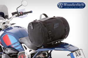 Wunderlich MAMMUT Tail Bag - Black