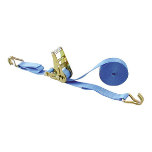 Teng Tools Tie Down Ratchet Strap - 3000kg