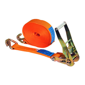 Teng Tools Tie Down Ratchet Strap - 5000kg