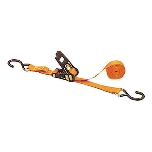 Teng Tools Tie Down Ratchet Strap - 750kg