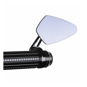 Motogadget BMW R9T M.View Blade Glassless Bar End Mirror
