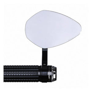 Motogadget Mo.View Flight Glassless Bar End Mirror