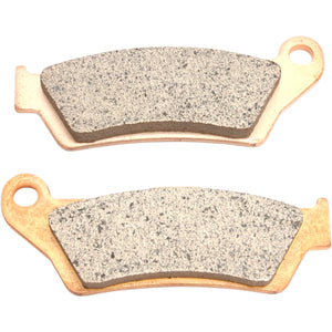 EBC Brakes BMW R9T Rear Brake Pads - Sintered