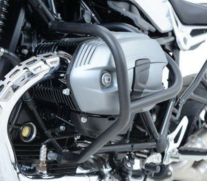 R&G Racing BMW R9T Engine Protection Bars - Black