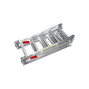 MCS Triple Folding Motorcycle Loading Ramp