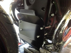 Cymarc BMW R9T Front Engine Cover 'Crud Catcher'