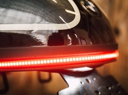 Fancy Bike Thing BMW R9T LED Rear Light Kit - Pier City Custom BMW R9T