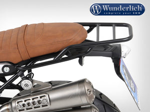 Wunderlich BMW R9T Rear Luggage Rack - Black