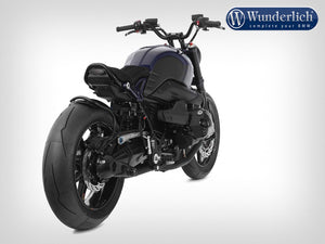 Wunderlich BMW R9T WunderBob Rear Conversion