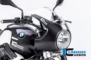 Ilmberger BMW R9T Roadster Carbon Fairing - 90S
