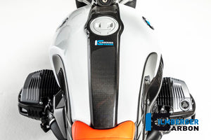 Ilmberger BMW R9T Carbon Tank Cover Panel
