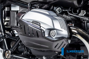 Ilmberger BMW R9T Carbon Right Cylinder Head Cover - Pier City Custom BMW R9T