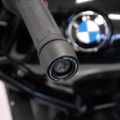 Evotech Performance BMW R9T Handlebar End Weights