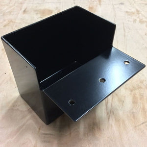 Pier City Custom BMW R9T Battery Box
