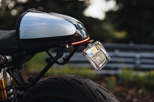 Daedalus BMW R9T LED Rear Light Kit - Minima - Pier City Custom BMW R9T