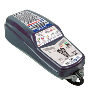 Optimate 4 CANBUS Compatible Battery Charger
