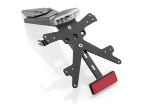 Rizoma BMW R9T FOX Licence Plate Bracket With Rear Light