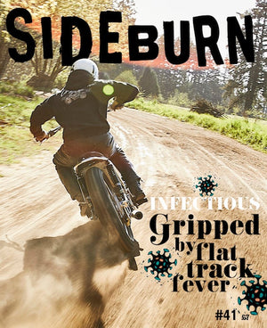 Sideburn Magazine Issue #41