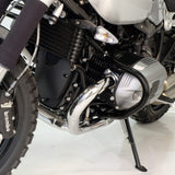 Unit Garage BMW R9T Engine Protection Bars