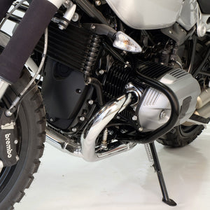 Unit Garage BMW R9T Engine Protection Bars - Pier City Custom BMW R9T
