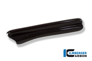 Ilmberger BMW R9T Carbon Brake Pipe Cover - Pier City Custom BMW R9T