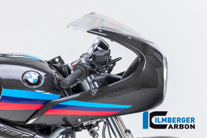 Ilmberger BMW R9T Racer Carbon Fairing - Racing