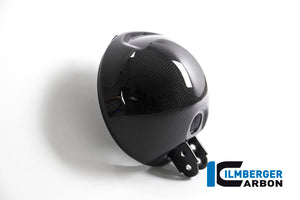 Ilmberger BMW R9T Carbon Headlight Surround - Pier City Custom BMW R9T
