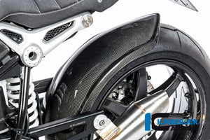 Ilmberger BMW R9T Carbon Rear Hugger
