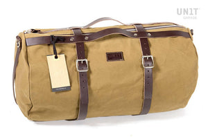 Unit Garage Kalahari Duffle Bag 43 litre - Canvas