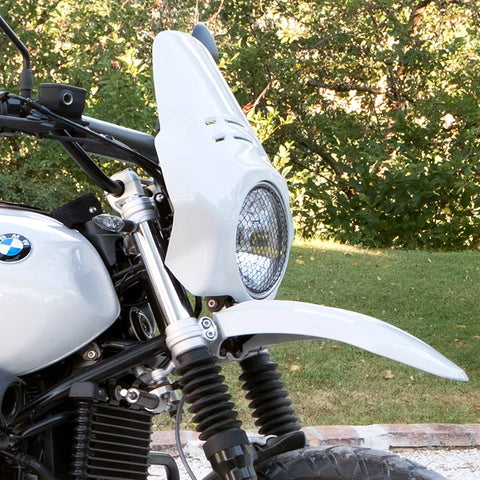 Unit Garage BMW R9T Urban GS Tall Windshield
