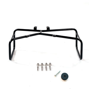 Unit Garage BMW R9T Rear Double Luggage Rack
