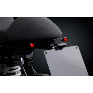 Rizoma BMW R9T Indicator 'Iride S' with Rear Light Function - Pier City Custom BMW R9T