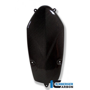 Ilmberger BMW R9T Carbon Front Engine Alternator Cover