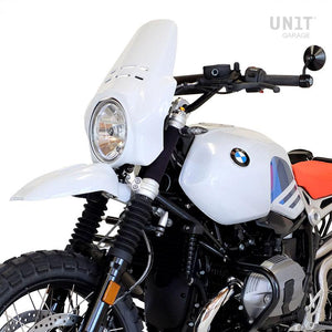 Unit Garage Fork Protection Guards - Urban GS
