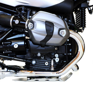 Unit Garage BMW R9T Engine Protection Plate
