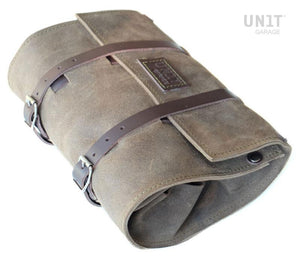 Unit Garage BMW R9T Large Tool Wrap - Suede