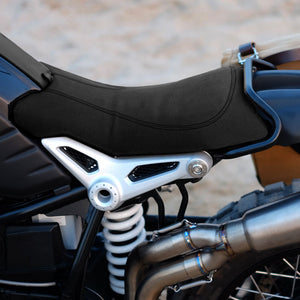 Unit Garage BMW R9T Monoposto Seat Unit And Tail Tidy Black