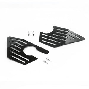 BAAK BMW R9T Air Box Side Cover Panels - Pier City Custom BMW R9T