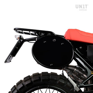Unit Garage BMW R9T Number Board for Luggage Rack